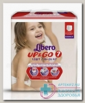 Подгузники Libero UP и GO XL+ 16-26 кг N 12