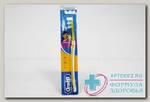 ORAL-B Зубная щетка 3Effect 1-2-3 Classic 40 средняя N 1
