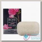 Rose of Bulgaria for men Мыло д/мужчин 100г N 1