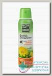 Чистая линия фито-дезодор/антиперс аэроз свежесть/чистота 150мл N 1