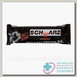 Schwarz батончик с высоким содержанием белка курага 50 г N 1