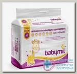 Babymil детские пеленки 60х90 см N 30