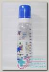 Canpol babies бутылка д/кормления с силикон соской 250мл +12мес Space N 1
