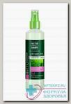 Чистая линия легкий лак д/укладки волос 160мл 5в1 спрей термозащита N 1