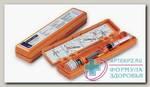 ГлюкаГен 1 мг ГипоКит лиофилизат д/пригот р-ра п/к в/м введ+растворитель в шприце N 1