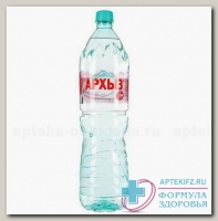Вода минерал Архыз 1.5л п/э негаз N 1