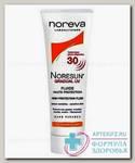 Noreva Норесан градуал УФ эмульсия с высокой степенью защиты SPF - 30 40 мл N 1