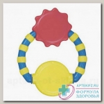Курносики игрушка-погремушка солнце и луна 6+ (21382) N 1