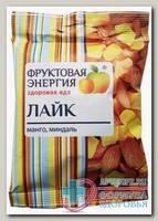 Смесь фруктовая манго, миндаль 45 г N 1