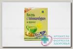Кисель овсяно-льняной с топинамбуром на фруктозе 150г N 1