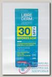 Либридерм Бронзиада крем солнцезащит д/лица и декольте SPF 30 50 мл N 1