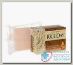 LION мыло туалетное Rice Day экстракт рисовых отрубей 100г N 1