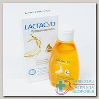 Лактацид премиальное масло средство д/интим гигиены увлажн 200мл N 1