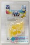 Canpol babies соска латексная анатомич антиколик для каши (23/104) +6мес N 2