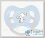 Canpol babies соска-пустышка силик ортодонтич (23/262) 0-6мес Little Cutie N 1