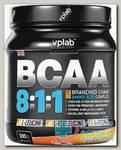 BCAA 8:1:1 аминокислоты со вкусом апельсина 300г банка N 1