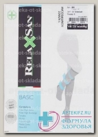 Relaxsan гольфы Basic 140 den 18-22 mmHg беж р.4 N 1