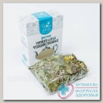 Чайные изыски фиточай горного алтая чудодейственный 50г N 1