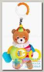 Happy Snail игрушка-подвес Берни в цирке 0+мес N 1