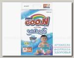 Goon подгузники р М (6-11кг) N 64