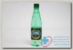 Вода минеральная Нарзан п/э 0,5л н/газ N 1