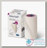 Hartmann peha-haft самофиксирующийся бинт 8смх4м N 1