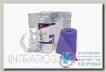 Intrarich Cast Soft 3 бинт полимерный полужестк фикс 7,5смx3,6м фиолетовый N 1