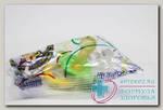 Соска-пустышка Бабочка с кольцом в инд уп N 1