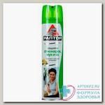 Раптор аэрозоль от комаров/мух/ос 275мл с запахом цитрусовых N 1
