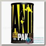 Animal Pak комплекс питательных веществ д/спортсменов БАД пакет N 44