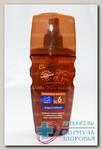 Биокон масло-спрей активатор загара водост SPF 6 160 мл N 1