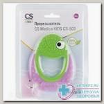 Kids прорезыватель силиконовый 6+ BPA Free CS-503 N 1