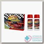 Тими Racer подар набор д/мальч (шампунь 200мл+гель д/душа 200мл +игра) N 1