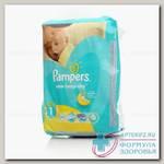 Памперс New baby Dry 2-5 кг (р-р 1) N 43