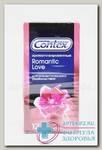 Презервативы Contex Romantic Love N 12