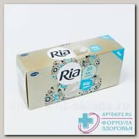 Hartmann прокладки ежедневн Ria Slip Soft и Safe Sanitory Towels эйр нормал N 20
