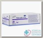 Hartmann Peha-soft nitrile перчатки нитриловые белые диагностические н/стер р S (6-7) N 100