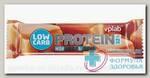 Батончик протеиновый Low Carb Protein Bar 35г карамель N 1