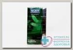 Презерватив VIZIT HI-TECH ультратонкий N 12