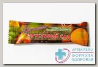 Фруктово-ягодный батончик От Природы Фруктовый сад 30 г N 1