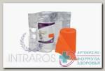 Intrarich Cast 5 бинт полимерный жестк фикс 12,5смx3,6м фиолетовый N 1