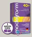 Модельформ 40+ капс N 30