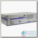 Hartmann peha-soft nitrile fino перчатки н/стер нитриловые без пудры p-р S N 150