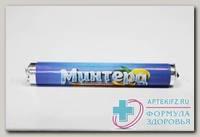 Минтера таблетированные мятные конфеты двойная свежесть N 14