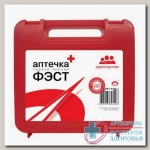 ФЭСТ аптечка транспортная-4 пласт футляр N 1