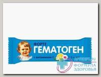 Гематоген Форте с витамином С 40г плитка N 1