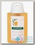 Klorane питательный шампунь с маслом манго д/сухих волос 100 мл N 1
