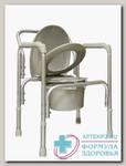 AmRus кресло-туалет облегченное AMCB6804 N 1