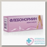 Флебонормин максимум гель 50г N 1