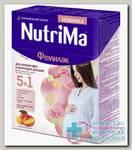 НутриМа Фемилак сух мол смесь д/беремен и кормящ мам манго 350г N 1